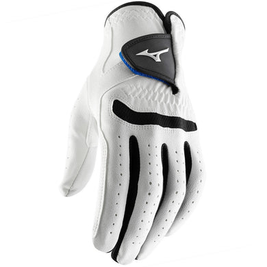 Mizuno Left Hand Comp Gloves - White