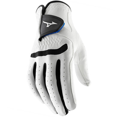 Mizuno Right Hand Comp Gloves - White