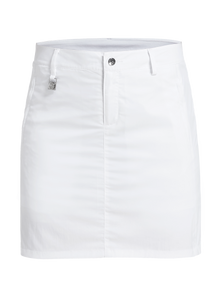 Rohnisch Active Short Skort - White