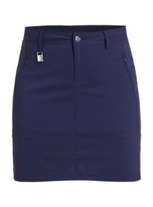Rohnisch Active Short Skort - Navy