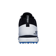 Skechers Mojo Elite Punch Shot - White/ Blue