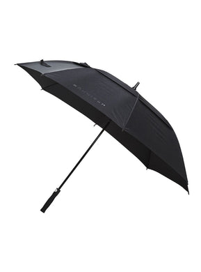 Rohnisch  Swirl Umbrella - Black