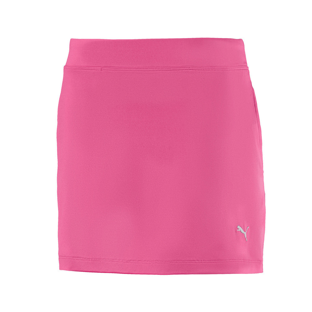 Puma Junior Girls Skort - Fuchsia Purple