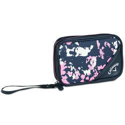Callaway Floral Uptown Clutch