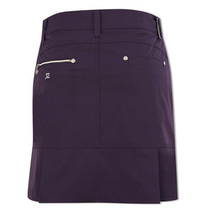 Daily Sports Miracle Skort 45cm & 52cm - Aubergine