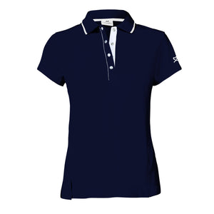 Daily Sports Smilla Polo - Navy