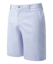Callaway Mens Oxford Short - Chambray
