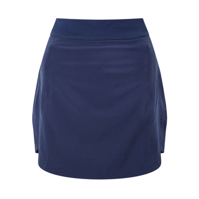Callaway Ladies Fastrack Perforated Skort - Peacoat