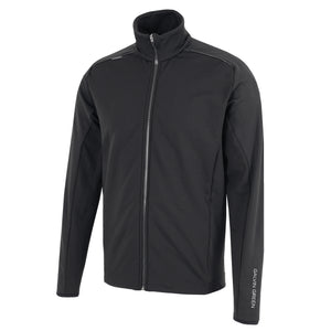 Galvin Green Dave Jacket Insula - Carbon Black