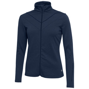 Galvin Green Ladies Devi Pullover Insula - Navy