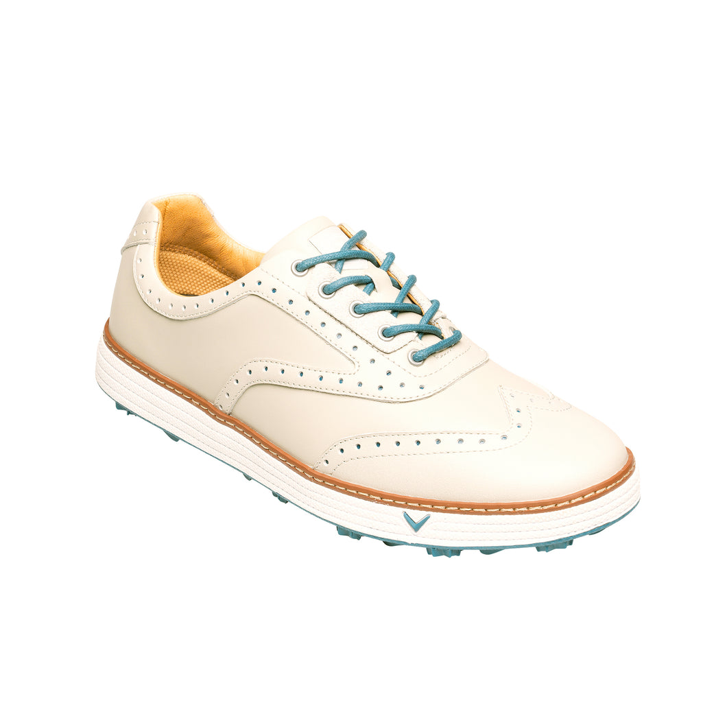 Callaway Mens Shoes - Delmar Retro Grey/Blue
