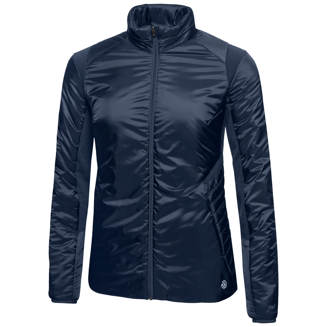 Galvin Green Ladies Laureen Jacket I/F-1 - Navy