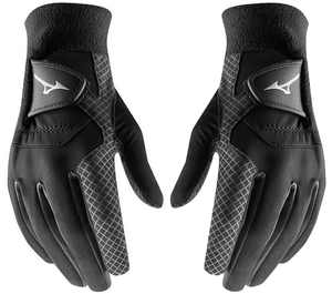 Mizuno Mens Thermagrip Gloves Pair 2019