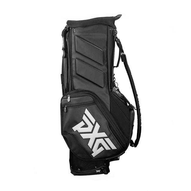 cc11a2b2455 PXG Black Shadow Hybrid Stand Bag – golfaddictionuk