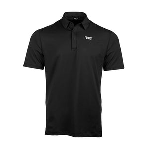 PXG Onyx Performance Polo - Black Heather