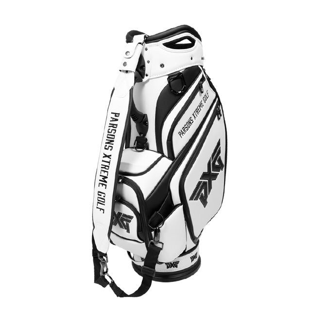 PXG 'Black & White' Tour Bag