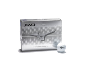 Mizuno RB Tour Golf Ball - White