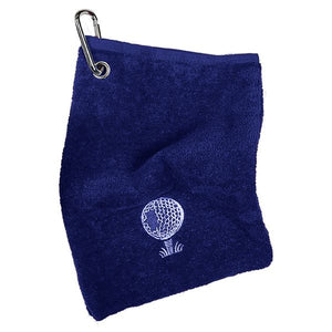 Surprizeshop Towel Bag - Navy