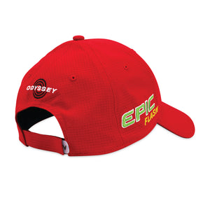Callaway TA Perform Pro Cap - Red