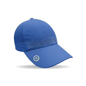 Surprizeshop Crystal Magnetic Cap - Blue