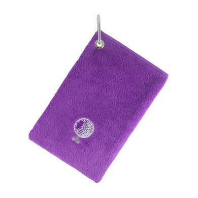 Surprizeshop Towel Bag - Purple