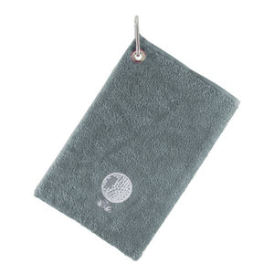 Surprizeshop Towel Bag - Dove Grey