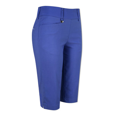 Callaway Ladies Pull On City Short - Amparo Blue
