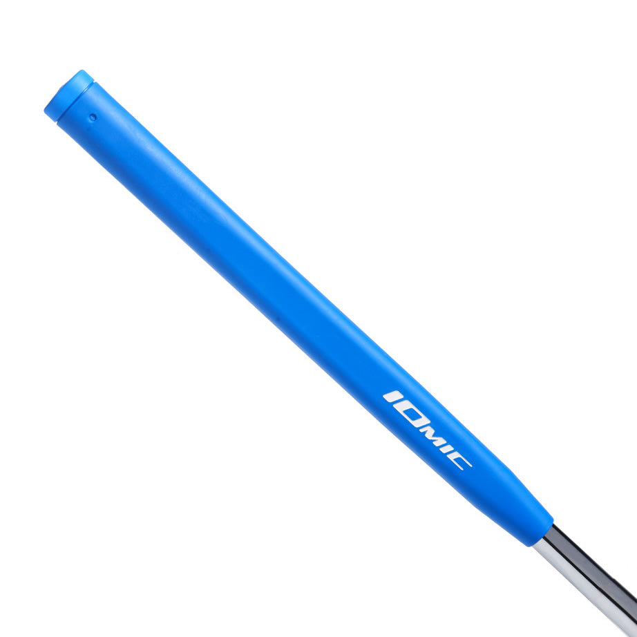 IOMIC medium  putter grip -  blue