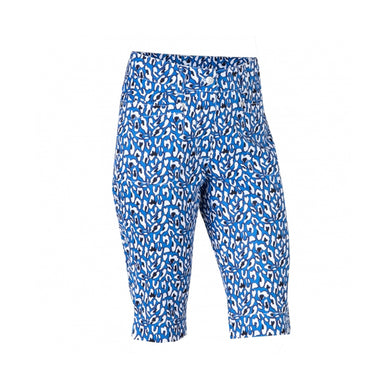 Daily Sports Bella City Shorts 62cm - Ultra Blue