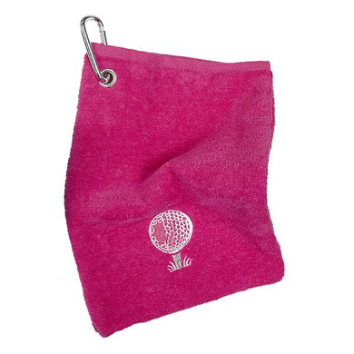 Surprizeshop Towel Bag - Pink