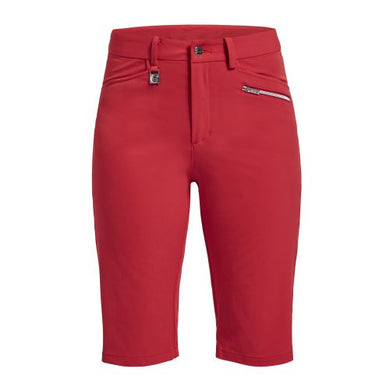 Röhnisch Comfort Stretch Bermuda - Red