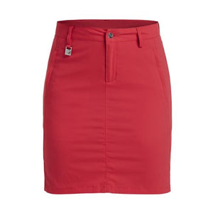 Rohnisch Active Short Skort - Red