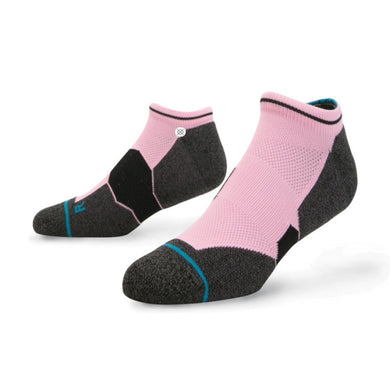 Stance Golf Socks - Faded Low - Pink