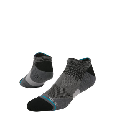 Stance Golf Socks Uncommon Solids Low - Black