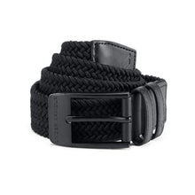 Under Armour Braided Belt - Black