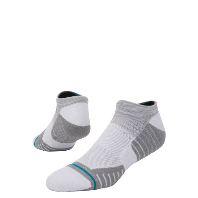 Stance Golf Socks Uncommon Solids Low - White