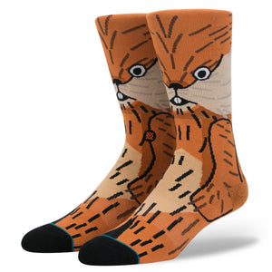 Stance Sock Gopher