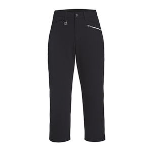 Röhnisch Comfort Stretch Capri - Black
