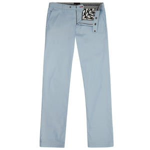 Ted Baker Icecub Trouser - Pale Blue