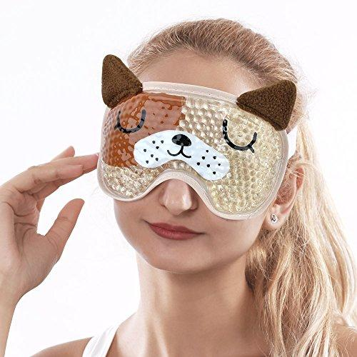 cd31bf8768c Re.Verie. Sleep and Travel Eye Mask with Gel Beads – The Yellow Box PH