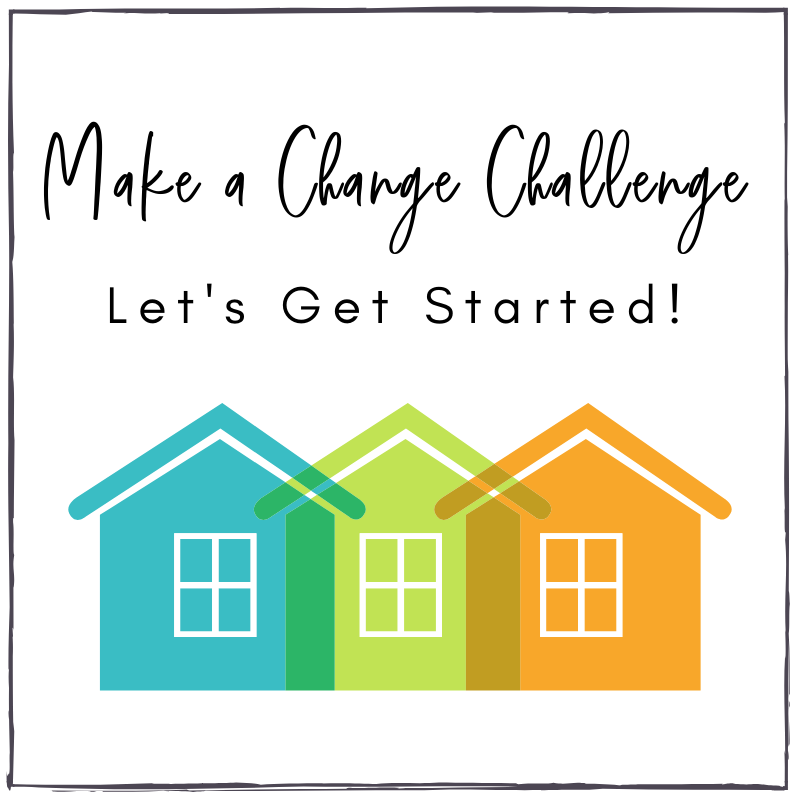 Project Broadcast Bundle: Make a Change Challenge