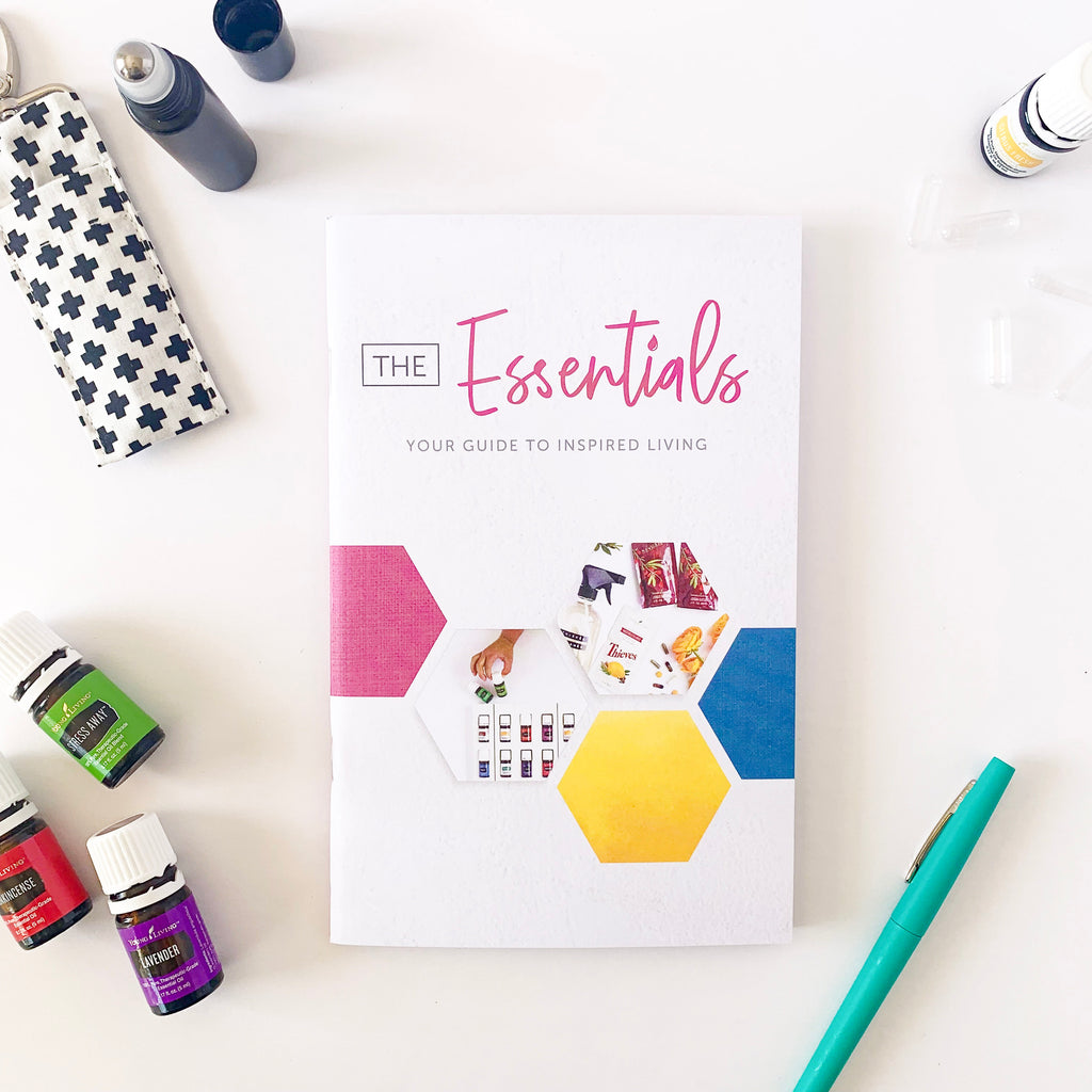 The Essentials eBook