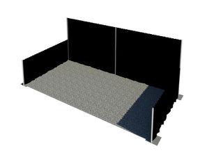 24 x 8 Exhibit Space