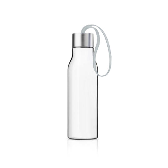 Mizzl Modern Glass Water Bottle
