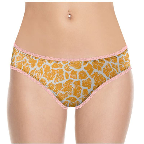 Custom Underwear Dry Lake Bed 3