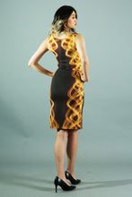 Load image into Gallery viewer, Sansome Street Long Bodycon Dress