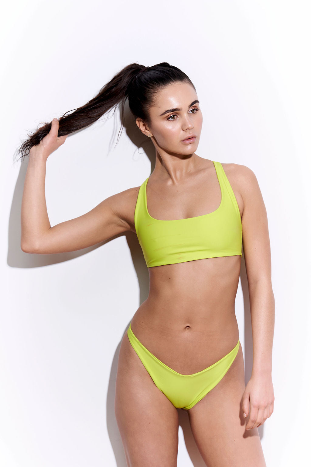 JADE SPORT TWO-PIECE BIKINI