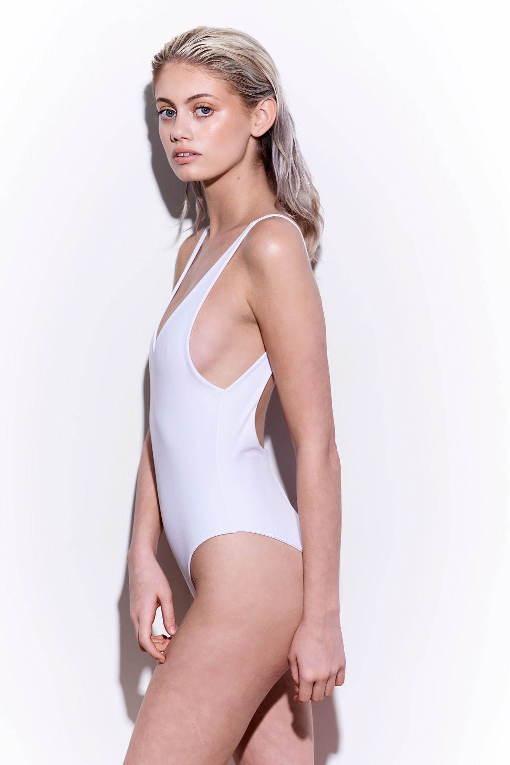 MILLY CLASSIC SWIMSUIT