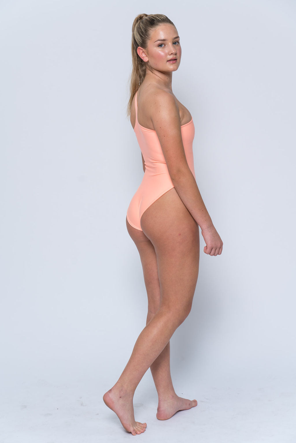 CATHERINE ONE-PIECE