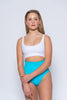 EMMA ONE-PIECE OCEAN WHITE